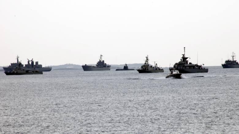 Έως τα τέλη Φεβρουαρίου τα GPS στα πλοία εφοδιασμού ναυτιλιακών καυσίμων