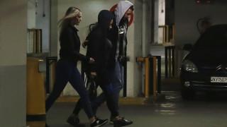 «Πυρ και μανία» η Βίκυ Σταμάτη στο δικαστήριο - Φώναζε και χτυπούσε με τα χέρια της τα εδώλια