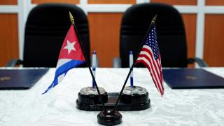 ΗΠΑ και Ισραήλ καταψήφισαν στον ΟΗΕ την πρόταση για άρση του εμπάργκο σε βάρος της Κούβας