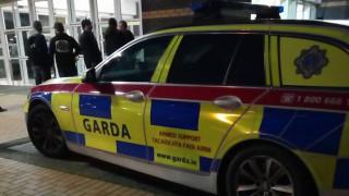 Εκκενώθηκε εμπορικό κέντρο στο Δουβλίνο – Αναφορές για ένοπλο