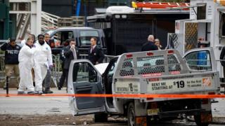 Μανχάταν: Ο Σαϊπόφ σχεδίαζε επίθεση στη γέφυρα του Μπρούκλιν - Αναζητείται δεύτερος Ουζμπέκος