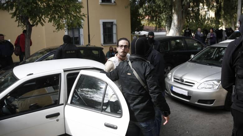 Προφυλακιστέος ο 29χρονος Κωνσταντίνος Γιαγτζόγλου για τα τρομοδέματα