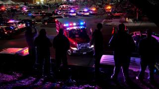 Ένοπλη επίθεση με νεκρούς σε σούπερ μάρκετ του Κολοράντο (pics)