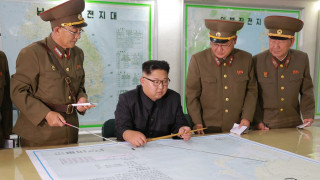 Η Βόρεια Κορέα εκσυγχρονίζει τους πυραύλους της ώστε να φτάνουν έως τις ΗΠΑ