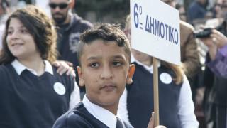 Σύλλογος Γονέων & Κηδεμόνων 6ου Δημοτικού Δάφνης: Συμφωνούμε με την αφαίρεση σημαίας από τον Αμίρ