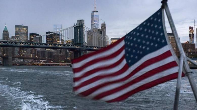 Πώς ξεκίνησε η φημολογία ότι στις 4 Νοεμβρίου θα ξεσπάσει εμφύλιος στις ΗΠΑ