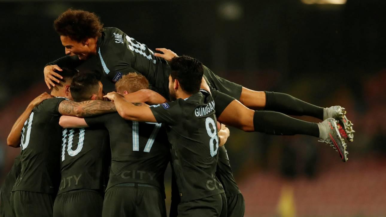 Champions League: Σφράγισαν 4 εισιτήρια για τους «16», 25 ομάδες ελπίζουν ακόμη
