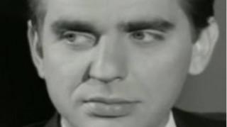 Πέθανε ο ηθοποιός του παλιού ελληνικού κινηματογράφου Βασίλης Μαυρομάτης