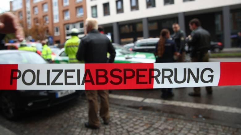 Γερμανία: Πυροβολισμοί σε σούπερ μάρκετ στη Βρέμη, ένας τραυματίας