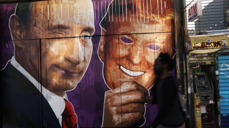 Γιατί η Μέση Ανατολή γυρίζει την πλάτη στις ΗΠΑ και στρέφεται στη Ρωσία;