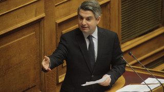 Καταγγελίες Κωνσταντινόπουλου για το νομοσχέδιο που αφορά στις λαϊκές αγορές