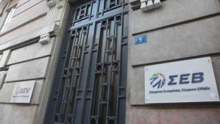 ΣΕΒ: Οι Έλληνες εργαζόμενοι δουλεύουν πολύ, έχοντας λίγα μέσα