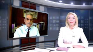 Νίκος Τόσκας: Η ΝΔ επιχειρεί να υποβαθμίσει τις επιτυχίες της ΕΛ.ΑΣ.