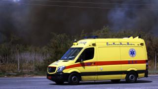 Μυτιλήνη: Ανασύρθηκε νεκρός 80χρονος αγρότης από πυρκαγιά στο σπίτι του