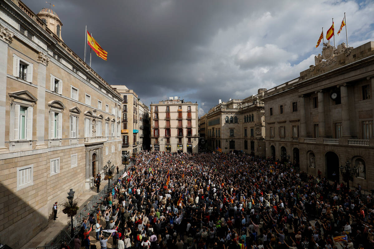 2017 11 02T120910Z 1510248034 RC141E8D4A20 RTRMADP 3 SPAIN POLITICS CATALONIA