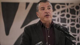 Θεοδωράκης: Το νέο κόμμα θα είναι πολυτασικό και όχι ομοσπονδιακό