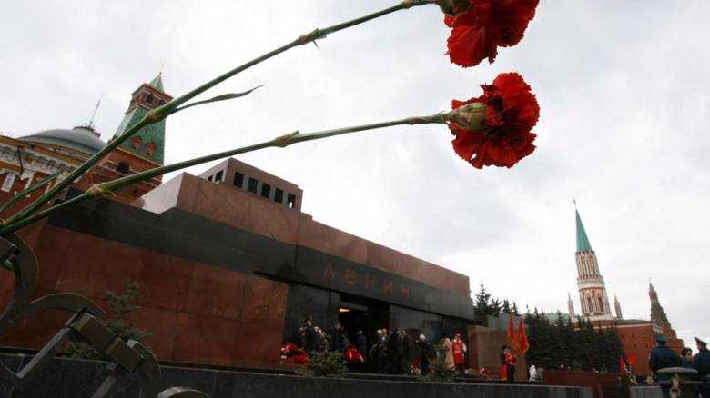 Ήρθε η ώρα να ταφεί ο Βλαντιμίρ Λένιν ή όχι; Το ζήτημα αυτό απασχολεί ξανά τη Ρωσία