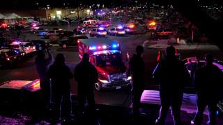 Κολοράντο: Συνελήφθη ο δράστης που άνοιξε πυρ σε κατάστημα σκοτώνοντας τρεις ανθρώπους