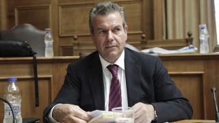 Πετρόπουλος: Στα 384€ η ελάχιστη σύνταξη χηρείας και στο 80% η προσωρινή σύνταξη