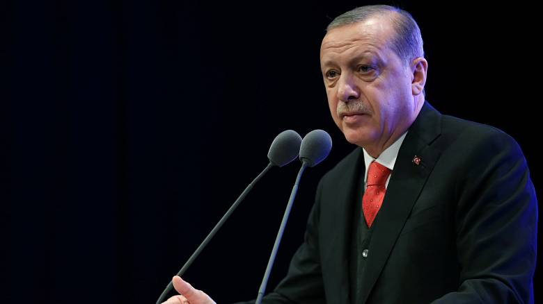 Ο Ερντογάν παρουσίασε τα σχέδια του για την κατασκευή τουρκικού αυτοκινήτου έως το 2021