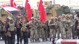 Τουρκία: Δεκάδες νεκροί σε συγκρούσεις τουρκικών δυνάμεων ασφαλείας και Κούρδων μαχητών