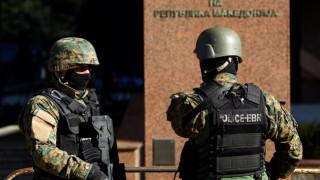 Σκόπια: Δρακόντειες ποινές εις βάρος Αλβανών για τα ένοπλα επεισόδια του Μαϊου του '15