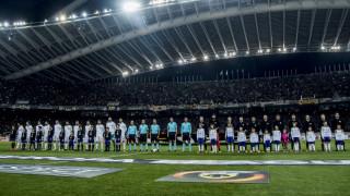 Europa League: Αήττητη η ΑΕΚ, 0-0 και πάλι με την Μίλαν