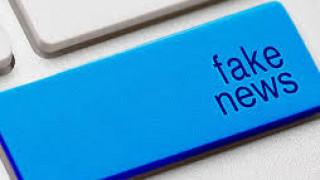 Βρετανία: Ο όρος «fake news» η λέξη της χρονιάς σύμφωνα με το λεξικό Κόλινς