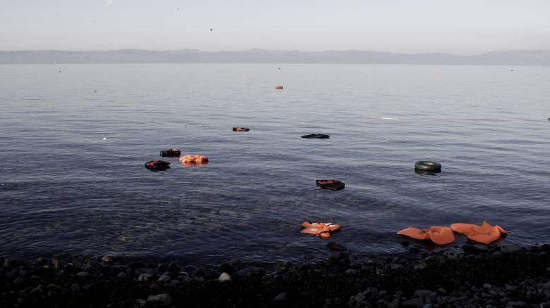 Βυθίστηκε σκάφος που μετέφερε πρόσφυγες και μετανάστες - Τουλάχιστον μία νεκρή