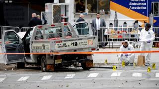 Επίθεση Μανχάταν: Ανάληψη ευθύνης από το Ισλαμικό Κράτος