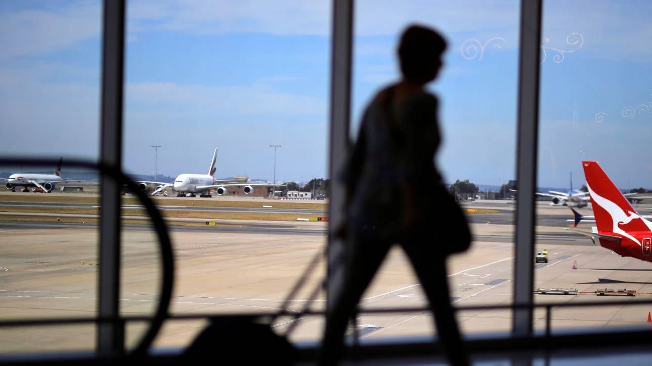 Αεροπορική εταιρία ζυγίζει τους επιβάτες της για... λόγους οικονομίας