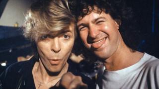 David Bowie: ξανά σε περιοδεία μέσα από νέα συλλεκτική έκδοση με σπάνιες στιγμές του