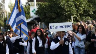 Επίθεση στο σπίτι του Αμίρ που είχε κληρωθεί σημαιοφόρος στην παρέλαση της 28ης Οκτωβρίου