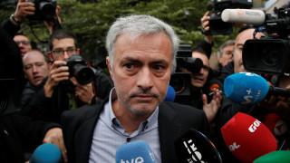 Σε ισπανικό δικαστήριο κατηγορούμενος για φοροδιαφυγή ο Μουρίνιο (pics)