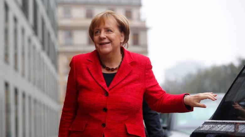 Η Γερμανία στηρίζει τις κινήσεις του Ραχόι στην αντιμετώπιση καταλανικής κρίσης
