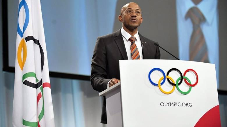 Ολυμπιακοί Αγώνες: Κατηγορούμενος για διαφθορά ο Ολυμπιονίκης Φράνκι Φρέντερικς