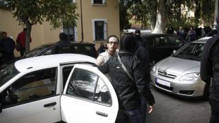 Προφυλακιστέος για δεύτερη φορά ο 29χρονος Κωνσταντίνος Γιαγτζόγλου