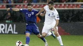 ΠΚ 2018: Η FIFA τιμώρησε τον Μανωλά για μια κίτρινη, δεν παίζει με Κροατία!