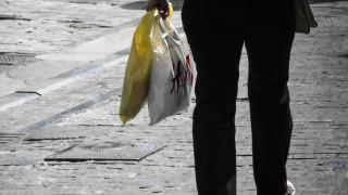 Στις 30 Απριλίου θα πληρωθεί το τέλος πλαστικής σακούλας στο Δημόσιο