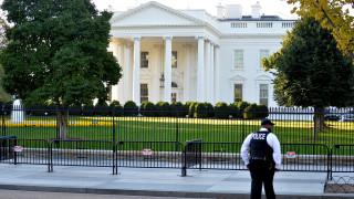 Σε «καραντίνα» ο Λευκός Οίκος - Συνελήφθη ύποπτος λόγω ύποπτης δραστηριότητας