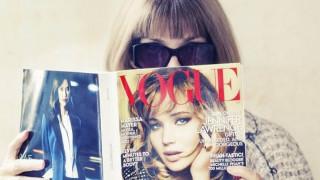 Άννα Γουίντουρ: Γιατί η Σιδηρά Κυρία της Vogue είναι η πιο ισχυρή γυναίκα των media για το Forbes