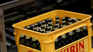 Γερμανία: Προσπάθησε να ανοίξει την μπύρα με... σπρέι πιπεριού μέσα σε κινηματογραφική αίθουσα