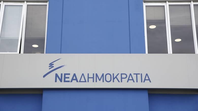 ΝΔ: «Ο κ. Τσίπρας είναι συνειδητά ψεύτης, αλλά και αδίστακτος»