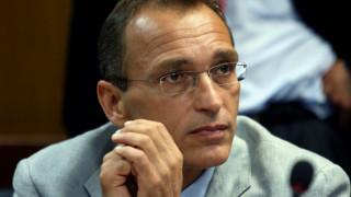 Μπόμπολας: Δεν έχω διαπράξει οιαδήποτε αξιόποινη πράξη