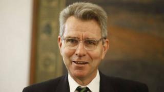 Αμερικανικές επενδύσεις σε Σύρο και Αλεξανδρούπολη εξήγγειλε ο Τζέφρι Πάιατ