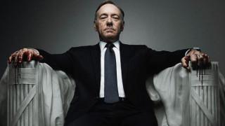 Ο όμιλος Netflix δεν θα συνεργάζεται πλέον με τον Κέβιν Σπέισι