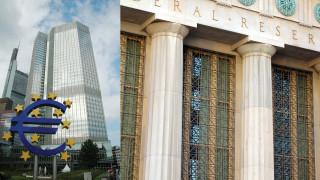 «Τέλος εποχής» για το φθηνό χρήμα των κεντρικών τραπεζών