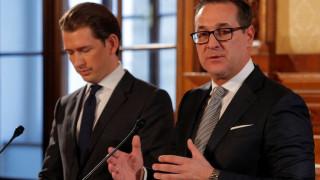 Αυστρία: Λαϊκό Κόμμα και Ελεύθεροι συμφώνησαν σε περικοπή επιδομάτων για τους πρόσφυγες