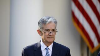 Τζερόμ Πάουελ: Αυτός είναι ο νέος επικεφαλής της Fed