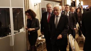 Παυλόπουλος: Όχι στον αλυτρωτισμό και στην αμφισβήτηση των συνόρων